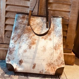 Handbags - Genuine cowhide leather purse
